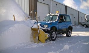 Choosing The Right Snow Blower for Pickup Truck What To Look For?