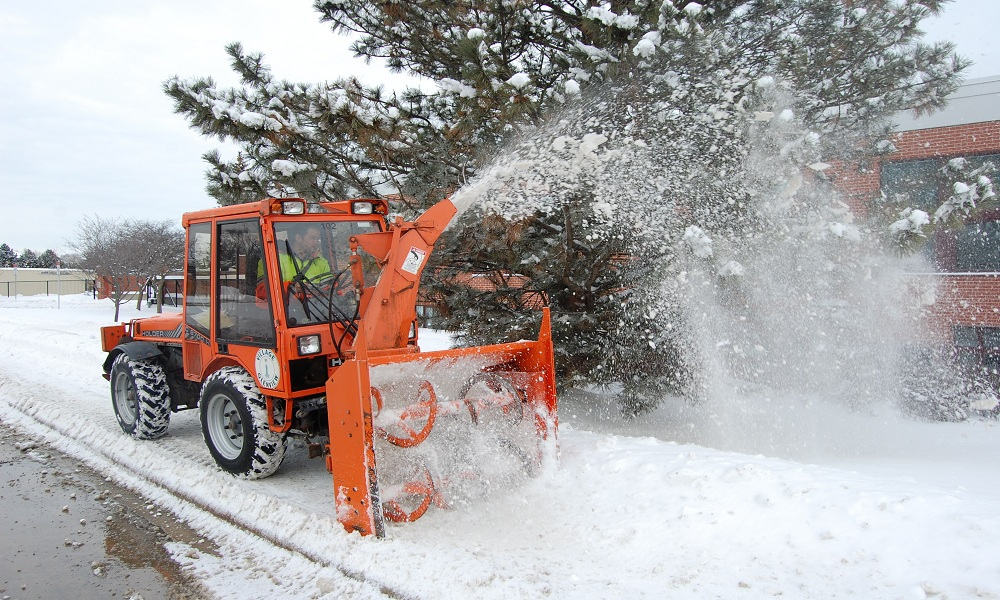 Best Snow Blower Advice