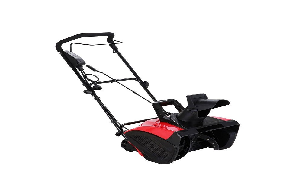 Best Single Stage Electric Snow Blower Reviews