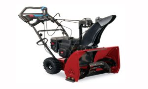 Top 5 Snow Blowers To Buy In 2019