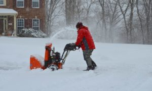 Best Single Stage Snow Blower of 2019 Complete Reviews with Comparison